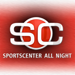 Sports Center All Night