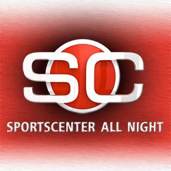 Sports Center All Night